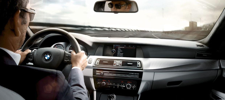 Аренда авто с водителем