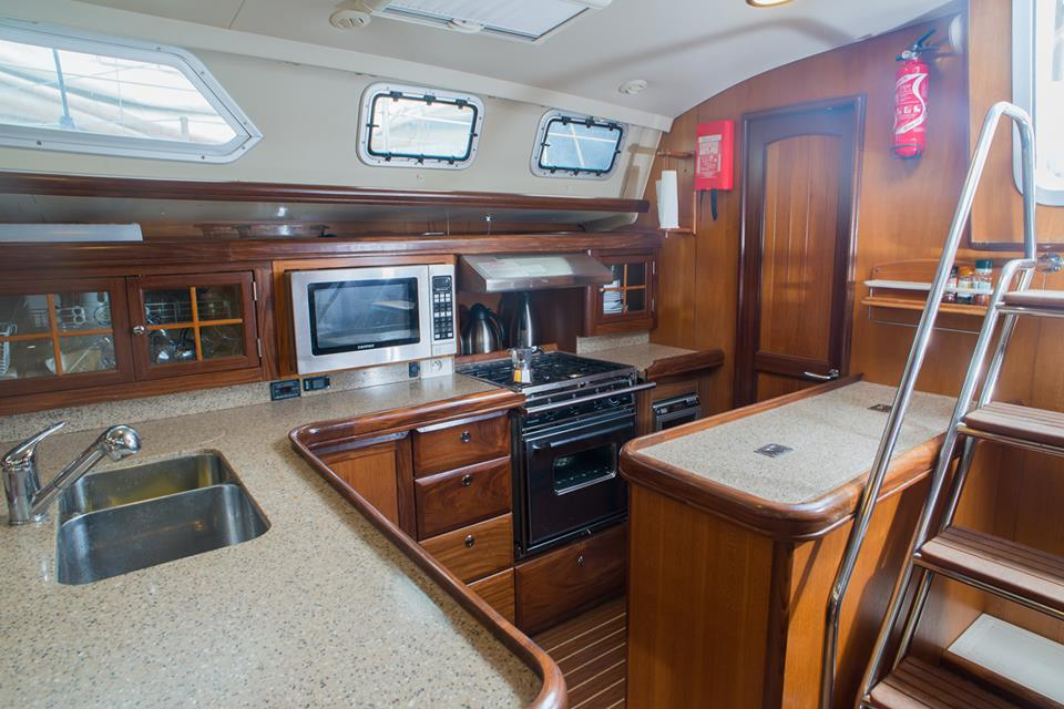 Аренда яхты в Баре